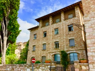 Image of Assisi accommodation