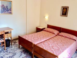 Image of Vatican B&B rooms