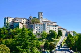 Image of Castelmonte accommodation