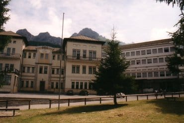Image of Laggio di Cadore accommodation
