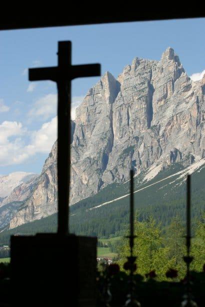 Image of Cortina d'Ampezzo accommodation