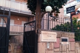 Image of Vatican accommodation
