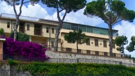 Image of Formia accommodation