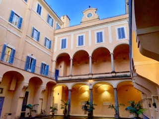 Image of Navona Pantheon accommodation