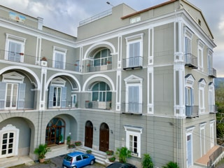 Image of Sorrento accommodation