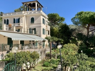 Image of Santa Margherita Ligure B&B rooms