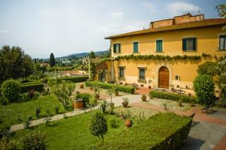 Image of Florence accommodation