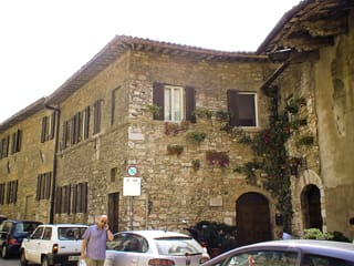 Image of Assisi hotel
