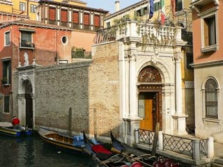 Image of Venice hotel
