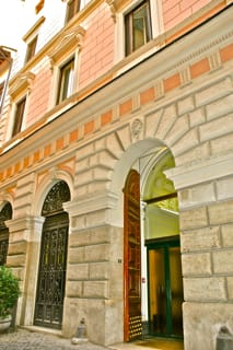 Image of Navona Pantheon B&B rooms