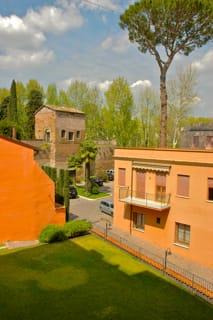 Image of Trastevere accommodation