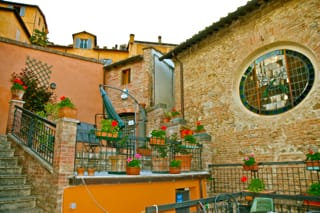 Image of Siena B&B rooms