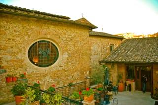 Image of Siena accommodation