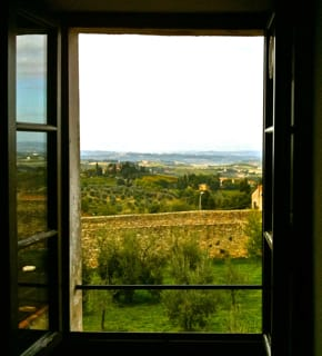 Image of San Gimignano B&B rooms
