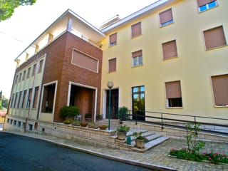 Image of Castel Gandolfo accommodation
