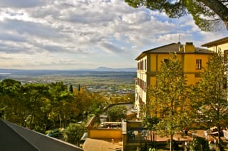 Image of Cortona B&B rooms