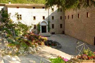 Image of Guarcino accommodation