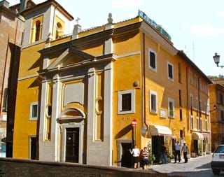 Image of Spanish Steps accommodation