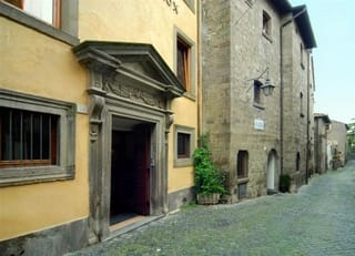 Image of Viterbo B&B rooms