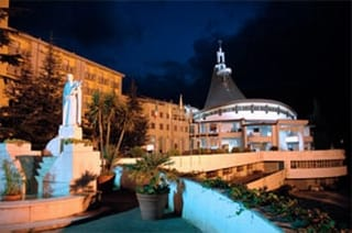 Image of Caposele accommodation