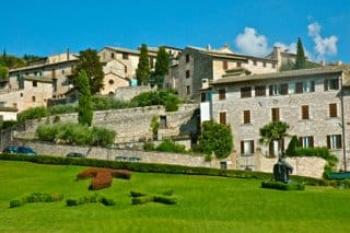 Image of Assisi accommodation