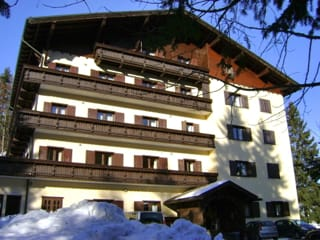 Image of Carbonare di Folgaria accommodation