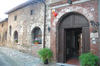Image of Todi B&B rooms