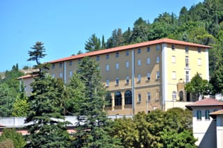 Image of Gualdo Tadino accommodation