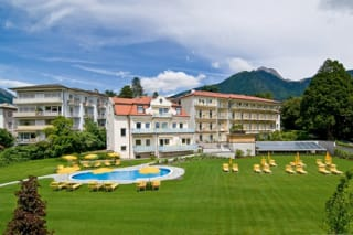 Image of Merano accommodation