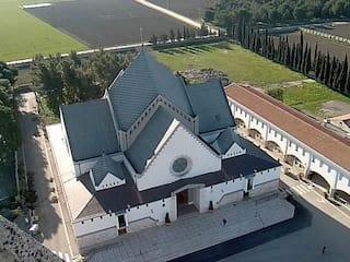 Image of Santuario Incoronata accommodation