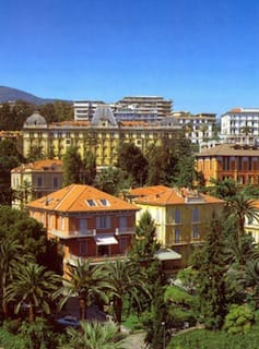 Image of Sanremo accommodation