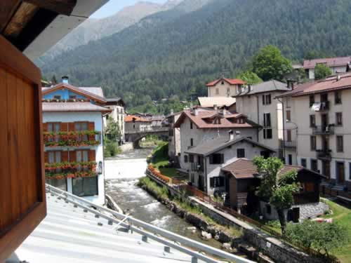 Image of Ponte di Legno accommodation