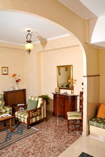 Image of Vatican B&B rooms