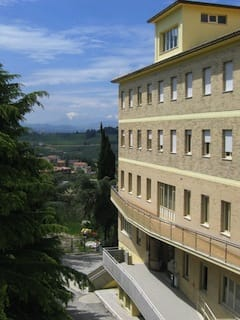Image of Fermo accommodation