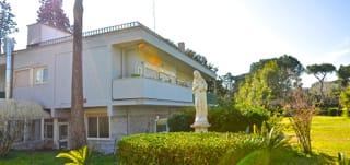 Image of EUR Garbatella accommodation