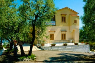 Image of Sorrento B&B rooms