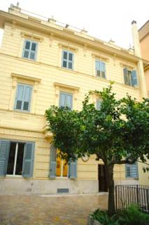 Image of Vatican hotel