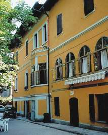 Image of Abbadia San Salvatore accommodation