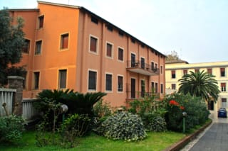 Image of Colosseum accommodation