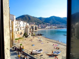 Image of Cefalu accommodation
