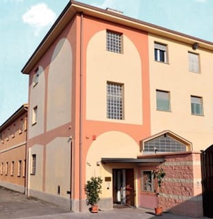 Image of Modena accommodation