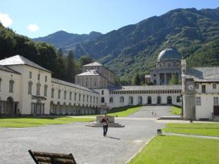 Image of Oropa accommodation