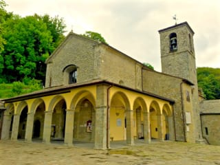 Image of Chiusi della Verna accommodation